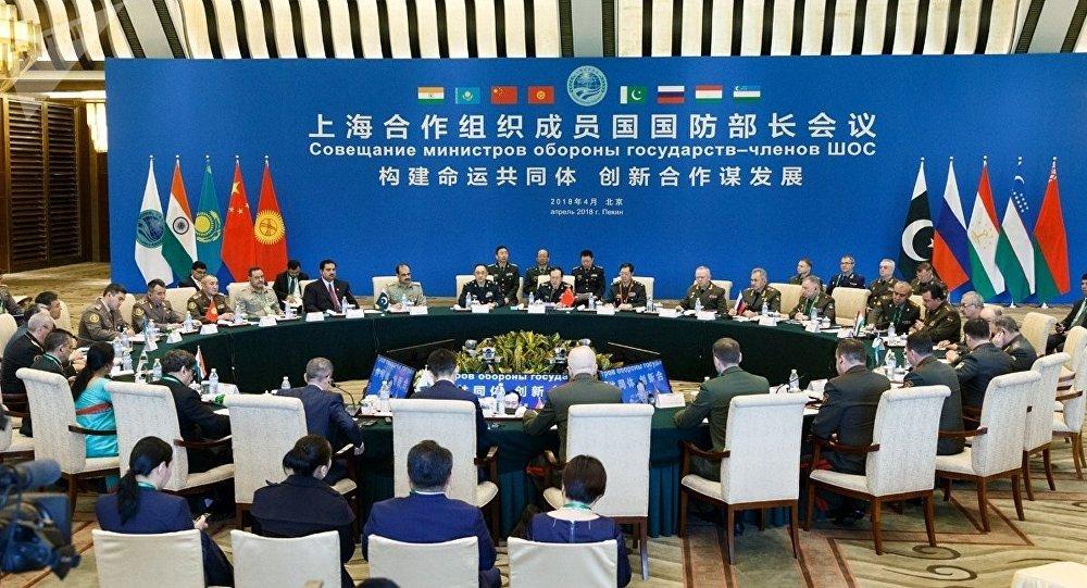 OCS Shanghái