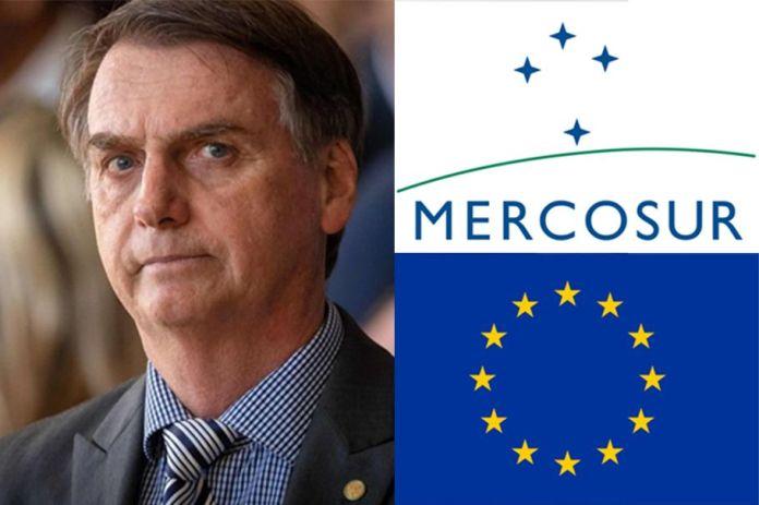 bolsonaro mercosur