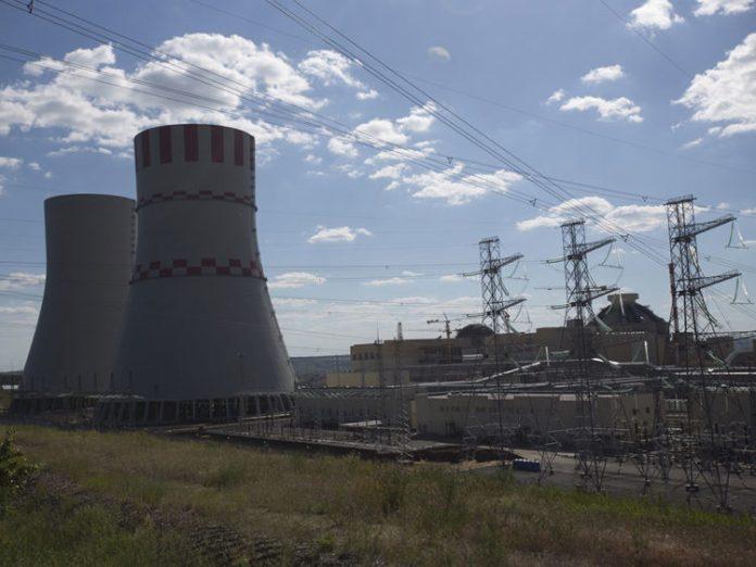 rusia electricidad