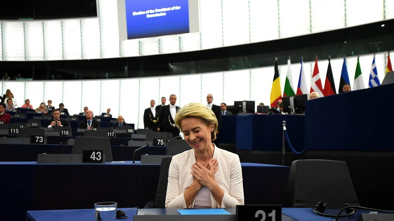 Consejo Europeo busca inclusión: mujeres, verdes y los Balcanes