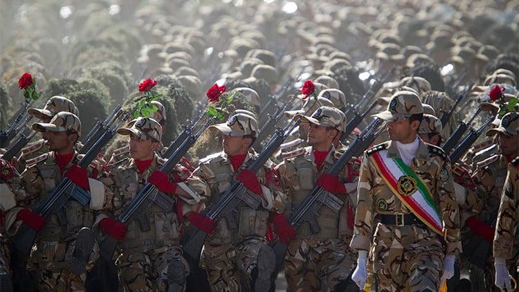 Irán amenaza con convertir en un «campo de batalla» el país que se atreva a atacarlo