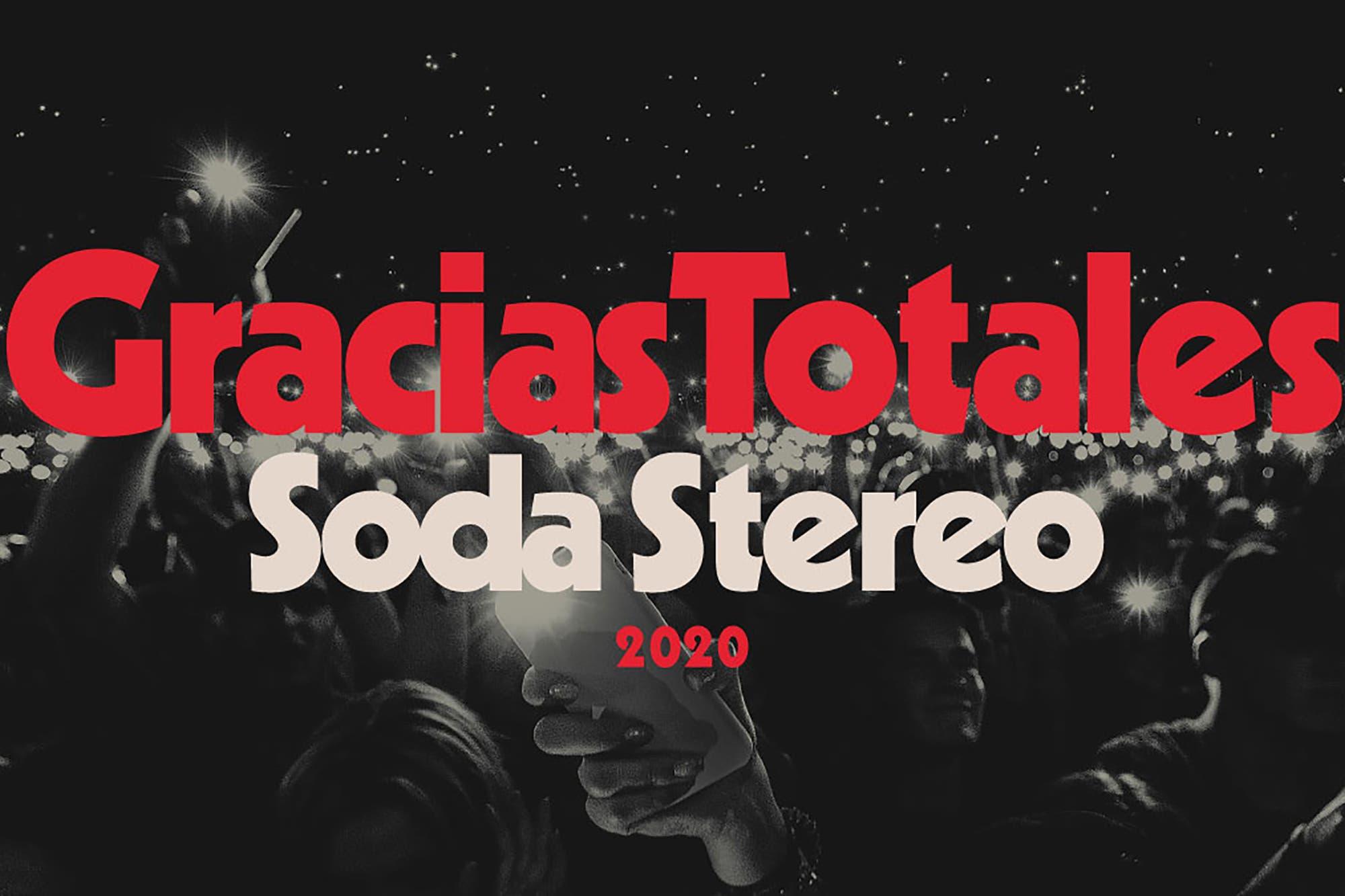 Soda Stereo está de regreso y se presentará en estas ciudades de América Latina