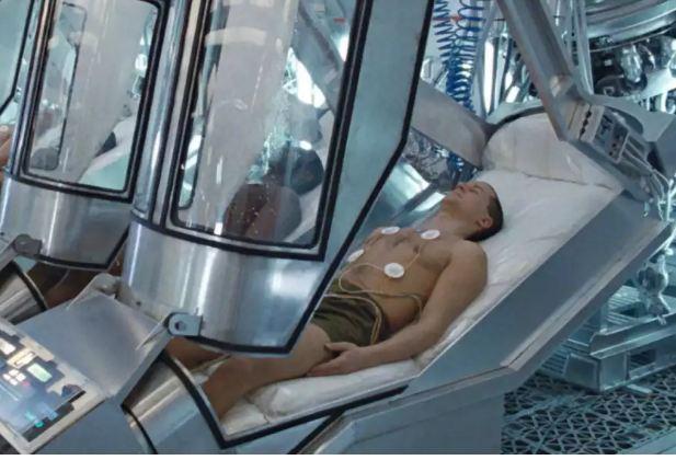 """Científicos de EE. UU. anunciaron ejecución de """"hibernación artificial"""" en una paciente"""