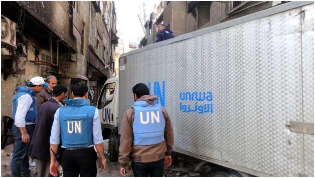 Con los votos de EE. UU. e Israel en contra, ONU extendió mandato de su agencia para refugiados palestinos