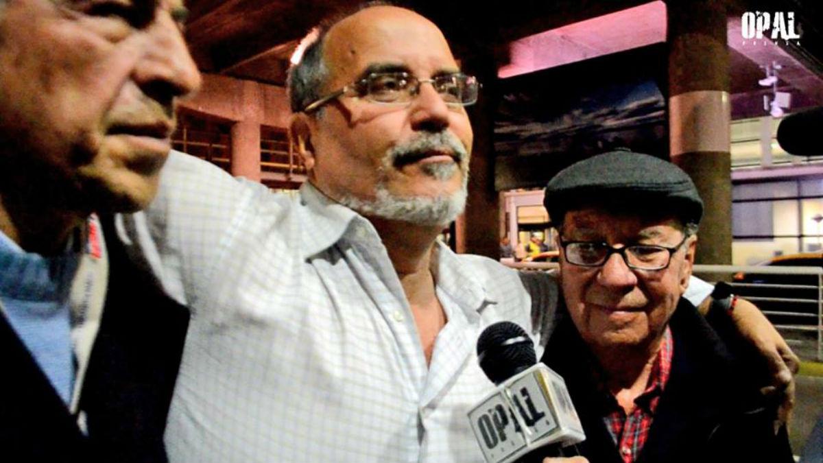 Piñera continúa agenda represiva: presenta querella contra el ex mirista Jaime Castillo Petruzzi