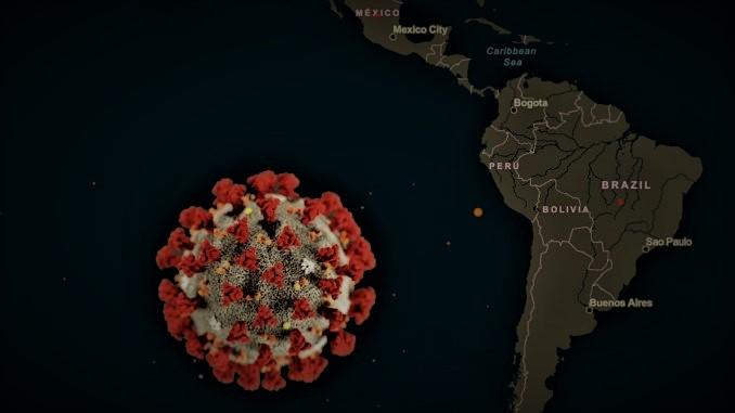 COVID-19: El impacto sobre Latinoamérica según la Cepal y el FMI