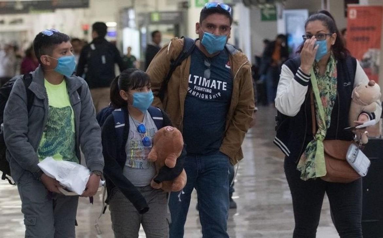 Los Ríos suma 5 casos nuevos de COVID-19 en las últimas 24 horas