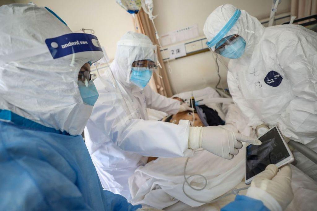 Ñuble tiene 50 personas hospitalizdas