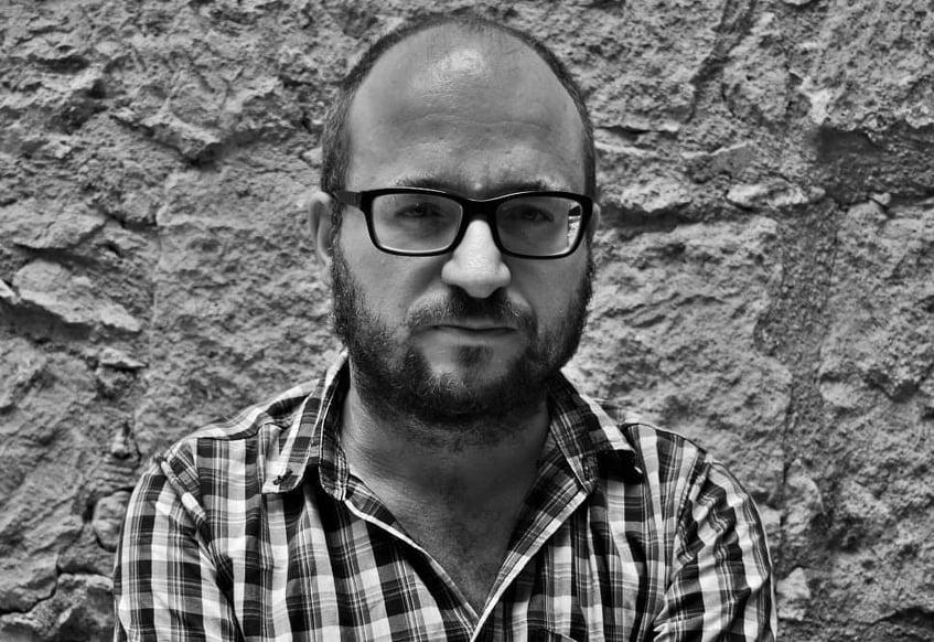 David Pavón-Cuéllar: «Nos movemos cada vez más rápido hacia el abismo»