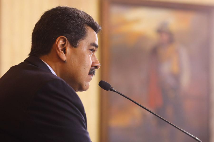 Maduro: es el momento para el reencuentro, la reconciliación y el diálogo profundo