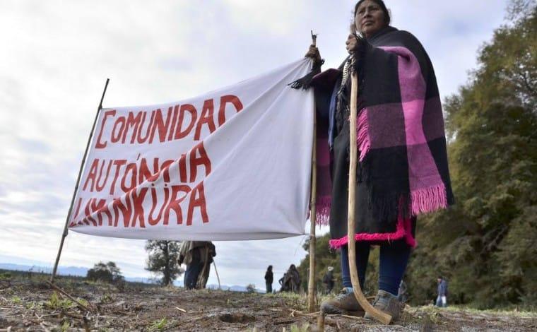 Presentan querella criminal contra funcionarios de la PDI por torturas a mujeres y adolescentes mapuche en Collipulli