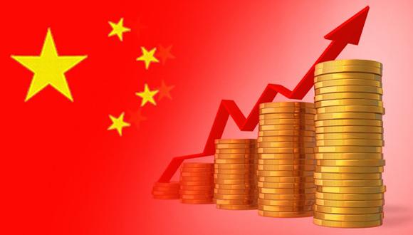 El FMI prevé que China será la única gran economía que crecerá este año en medio de la pandemia