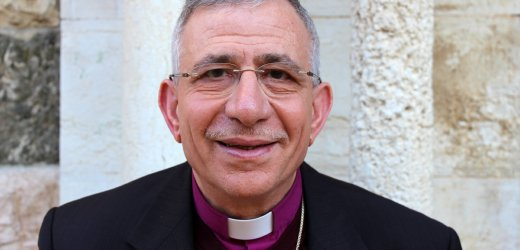 Bischof Younan: Situation der Christen eng mit der politischen Lage verknüpft