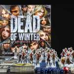 Dead of Winter, Reseña by Calvo