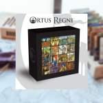 Ortus Regni, Reseña by Calvo