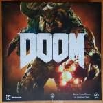 Doom, Primeras impresiones by Calvo