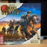 Miguel Strogoff, Reseña by David