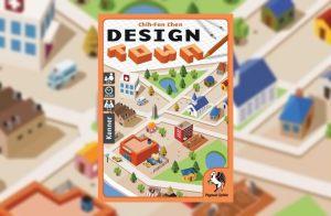 Design Town, Primeras Impresiones by Andres