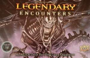 Legendary Encounters Alien, Primeras impresiones by Calvo
