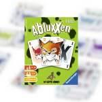 Abluxxen, Reseña by Andres