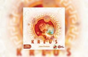 Kreus, Primeras Impresiones by Andres