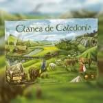Clanes de Caledonia Reseña by David
