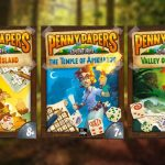 Penny Papers, reseña by David