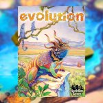 Evolution, reseña by Andres