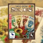 4 Seasons, primeras impresiones by David