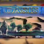 Oasis, primeras impresiones by Calvo