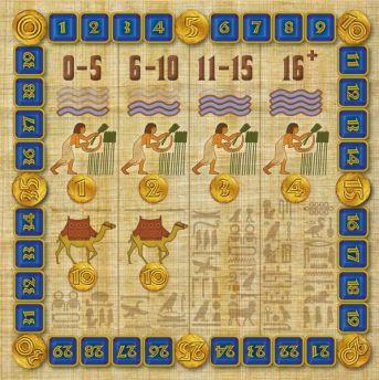 amun re el juego de cartas