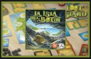 Isla del Botín, reseña by David