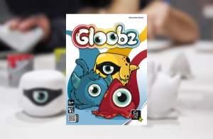 Gloobz, reseña by Calvo