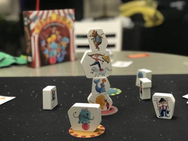 topito juego de mesa
