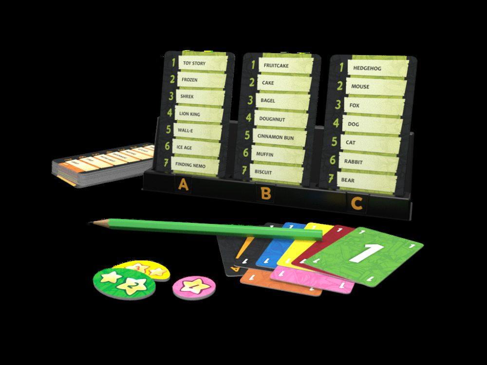 pictomania juegos de mesa