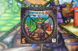 Heaven & Ale, reseña by David