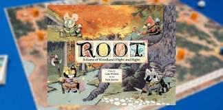 root juego de mesa