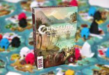 Century Maravillas de Oriente