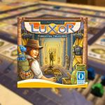 Luxor, reseña by David