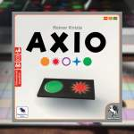 Axio, reseña by David