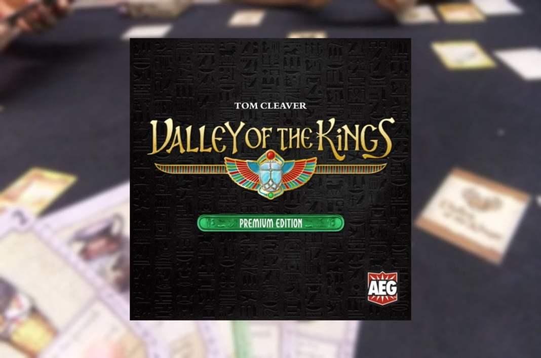 Valle de los Reyes: Premium Edition