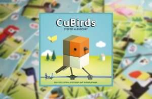 Cubirds, reseña by David