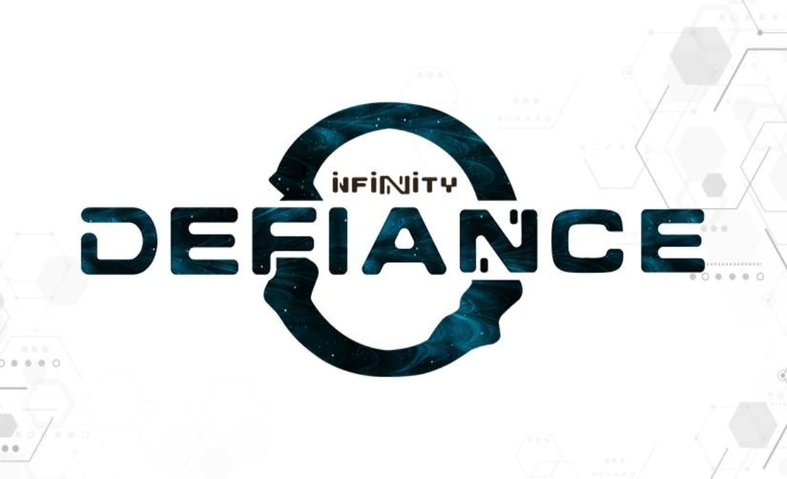 Infinity Defiance