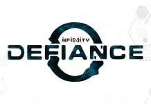 Infinity Defiance