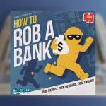 How to Rob a Bank, reseña by David