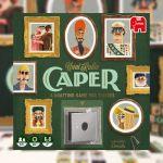 Caper, reseña by David