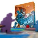 Escape Plan, primeras impresiones by David