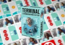 Terminal: La Atormentada Vida de Billy Kerr