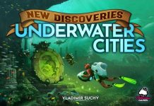 Underwater Cities New Discoveries