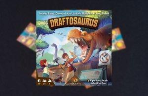 Draftosaurus, reseña by David
